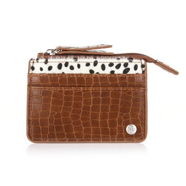 Mini cheetah wallet