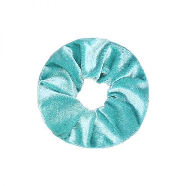 Scrunchie sky blue