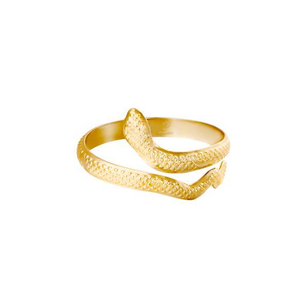 Ring snake it goud