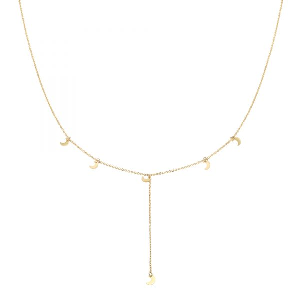 Ketting to the moon